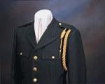 Premier Emblem G1718 U.S. Army Service Aiguillette