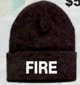 Premier Emblem KC1013 Fire Watch Caps