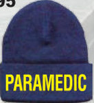 Premier Emblem KC1014 Paramedic Watch Caps
