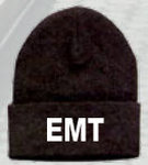 Premier Emblem KC1015 EMT Watch Caps