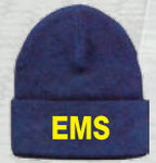 Premier Emblem KC1016 EMS Watch Caps
