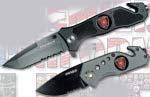 Premier Emblem KL2186 Custom Logo Knife