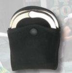 Premier Emblem NylonOpenTopCuffCase Nylon Open Top Cuff Case