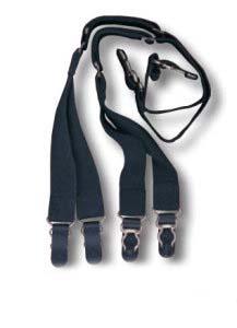 Premier Emblem P-10002 Shirt Garters