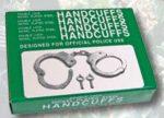 Premier Emblem P10020 Handcuffs