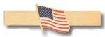Premier Emblem P4302 American Flag