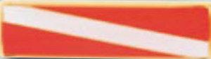 Premier Emblem P4713 Diving