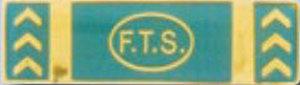 Premier Emblem P4720 F.T.S.