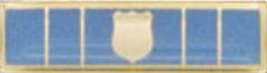 Premier Emblem P4726 Police Shield