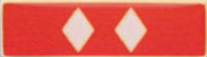 Premier Emblem P4736 20 Years of Service