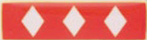 Premier Emblem P4738 30 Years of Service