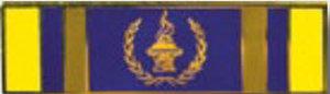 Premier Emblem P4775 MASTERS DEGREE - 1 3/8 x 3/8