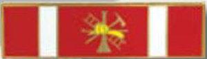 Premier Emblem P4779 FIREFIGHTER - 1 3/8 x 3/8