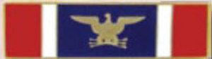Premier Emblem P4786 MILITARY SERVICE - 1 3/8 x 3/8