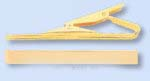 Premier Emblem P50L Tie Bar 1/4 X 2 1/2