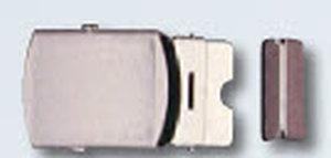 Premier Emblem P5110 1 1/4 Garrison Buckle