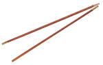 Premier Emblem P5240 Flag Pole - Dark Oak, 8ft
