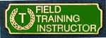 Premier Emblem PA10-15 Field Training Instructor