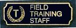 Premier Emblem PA10-18 Field Training Staff