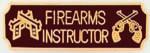 Premier Emblem PA10-20 Firearms Instructor
