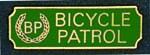 Premier Emblem PA10-3 Bicycle Patrol