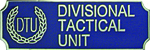 Premier Emblem PA10-53 Divisional Tactical Unit