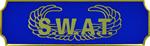 Premier Emblem PA10-61 S.W.A.T.
