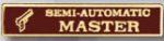 Premier Emblem PA40-10 Semi-Automatic Master