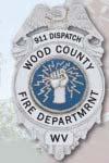 Premier Emblem PBC-167 Badge # PBC-167
