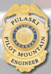 Premier Emblem PBC-169 Badge # PBC-169