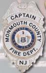 Premier Emblem PBC-182 Badge # PBC-182