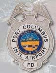 Premier Emblem PBC-198 Badge # PBC-198