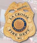 Premier Emblem PBC-23 Badge # PBC-23