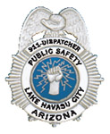 Premier Emblem PBC-176 Badge # PBC-176
