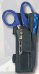 Premier Emblem PBG-012A EMS/EMT Small Trauma Holster - Holster only