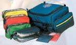 Premier Emblem PBG-044N Multi-Pouch Bag