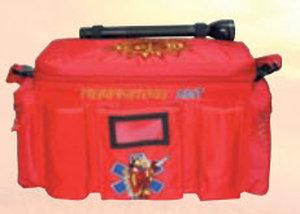 Premier Emblem PBG-081 Field Equipment Bag