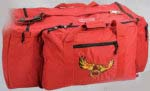 Premier Emblem PBG-108 Large Fire Duffel Bag