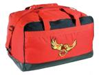 Premier Emblem PBG-173 Medium Fire Duffel Bag