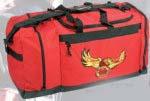 Premier Emblem PBG-197 Large Fire Fighter Equipment Bag