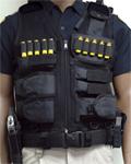 Premier Emblem PBG-312 Crowd Control Vest Style # PBG-312