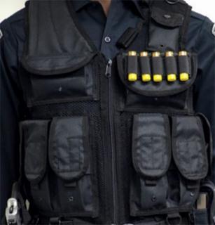 Premier Emblem PBG-319 Utility Tactical Vest