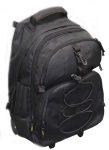 Premier Emblem PBG-6199 Rolling Backpack Gear Bag