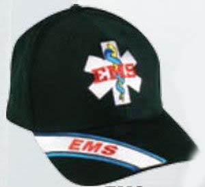 Premier Emblem PC7806 EMS STRETCHABLE CAPS