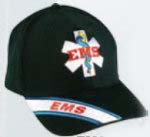 Premier Emblem PC7806 EMS STRETCHABLE CAPS