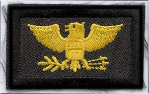 Premier Emblem PE1076 1 1/4 x 1 3/4 Colonel