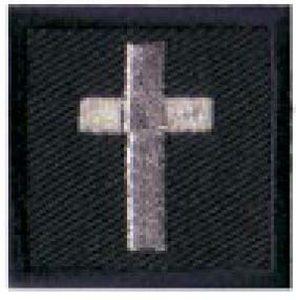 Premier Emblem PE144 1 1/4 x 1 1/4 Chaplain