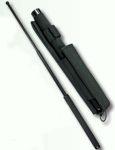 Premier Emblem PK0272 Steel Expandable Baton With Nylon Sheath