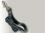 Premier Emblem PL-407 HEL-Fire? Firefighter Glove Strap