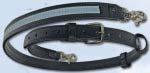Premier Emblem PL-6543R Reflective Radio Strap Belt